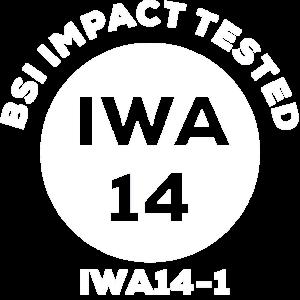 Pitagone F11 og F18 er certificeret efter PAS68, IWA14 og ASTM - kontakt Safety Solutions Denmark for yderligere info | 7171 2040 | info@safetySD.dk